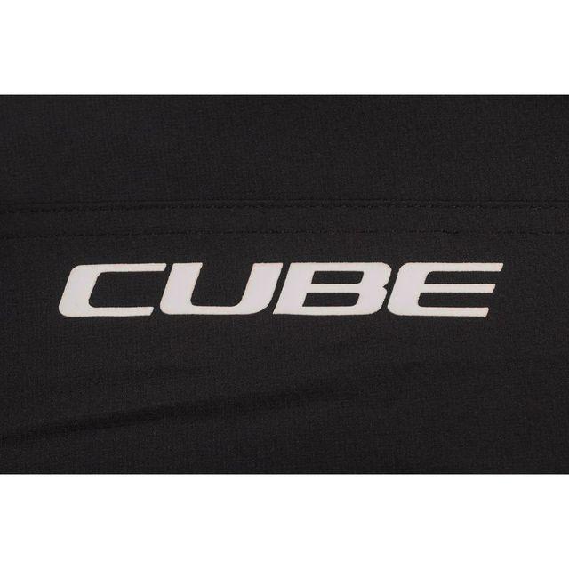 CUBE Junior Baggy nuorten shortsit